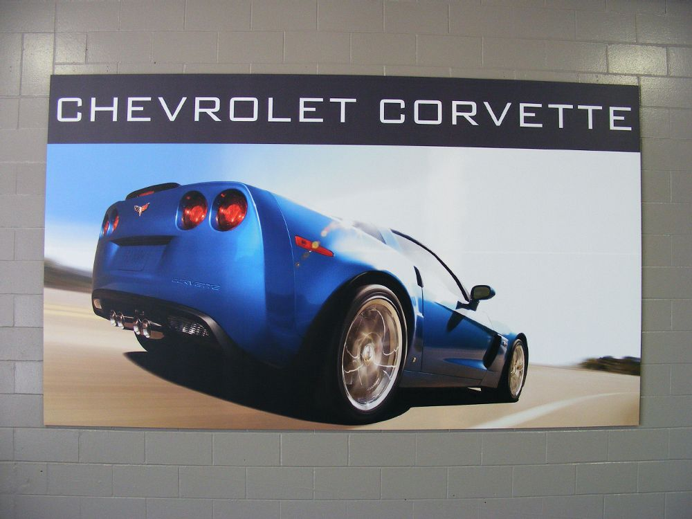 Banners Vehicle Floor Wall Graphics Signart Custom